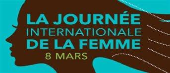 Journée de la femme 2017