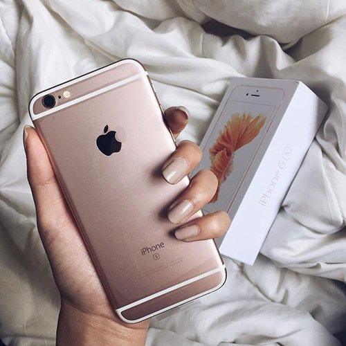 Everything on my phone