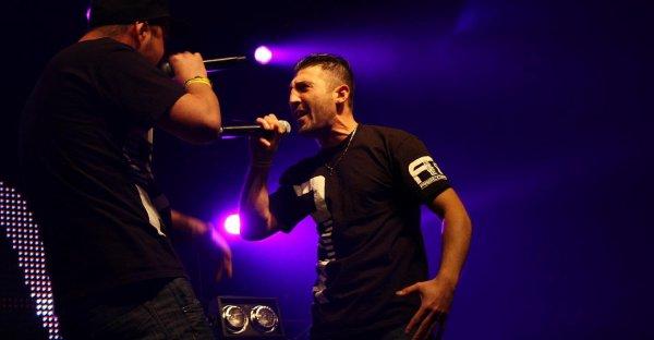 """"""" gel gor """"  mudjahid Rap TURK (2010)"""