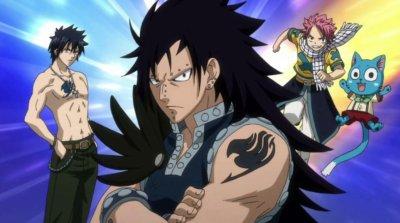 FanFiction Bleach et Fairy Tail