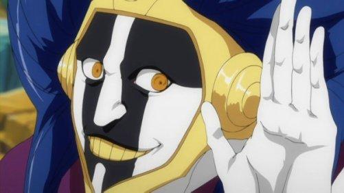 Bleach fanfic : Chapitre 2 partie 1