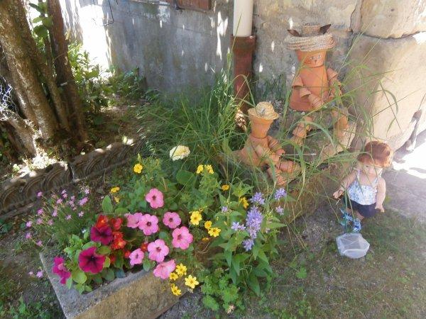 Printemps fleuri - suite