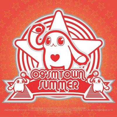 ~ Single : '09 SM Town Summer