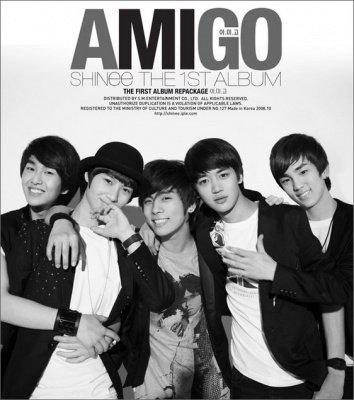 ~ Album : Amigo