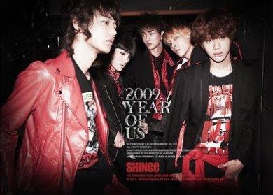 ~ Album : Year Of Us