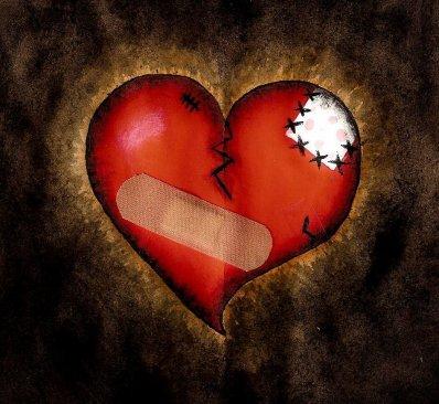 mort d'amour (1)