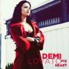 Demi Lovato Fix a Heart
