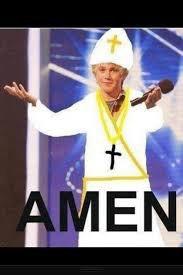 Fesont une prière acompagner de Niall Horan AMEN