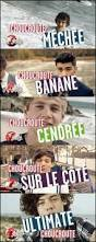 Choucroutes One Direction