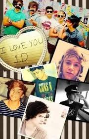 Go mes 1DLovers !