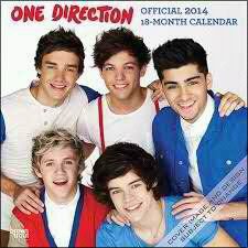 Coucou mes 1DLovers !!!!