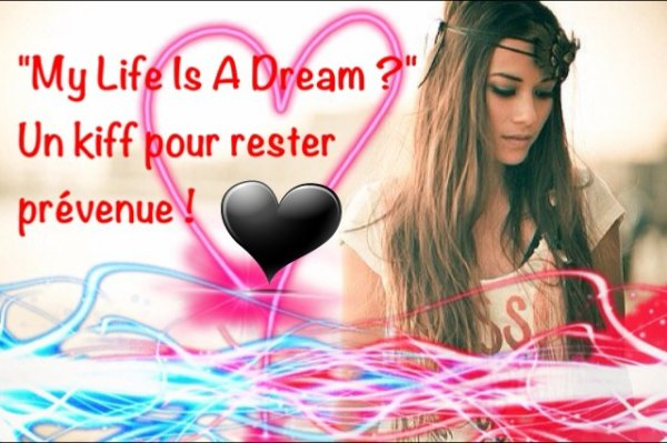 My Life Is A Dream ? Chapitre 20