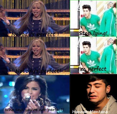 Oh mon pauvre Zaynou !!! I Love You, Zayn Malik is PERFECT !!!!! OK !!!!