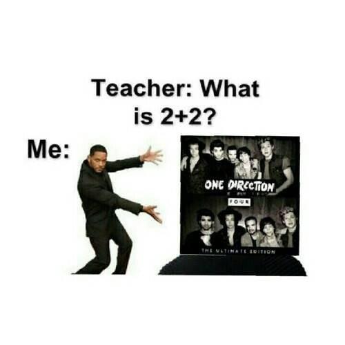 Big boss en math !!!