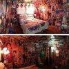 Vous dormirez dans cette chambre vous ? Personnellement oui et non.