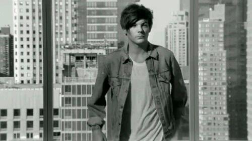 Si la fenêtre était ouverte, je ferais tomber Louis XD #JournéeLouis