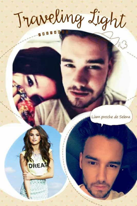 #MagazineRPG : Liam Payne très proche de Selena Gomez !