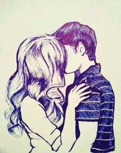 Mon amour...❤