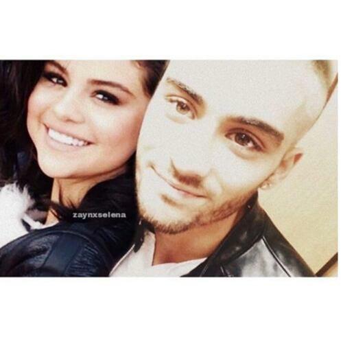 #Magazines RPG : Selena Gomez et Zayn Malik, c'est finis !