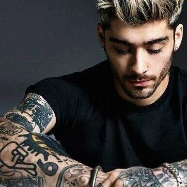 #Magazine RPG : Interview Zayn Malik !
