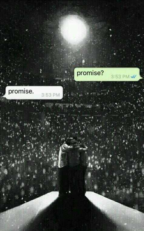 Promis. ❤