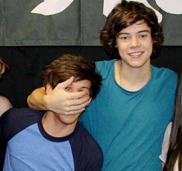 Mais laisse nous voir Louis !!!