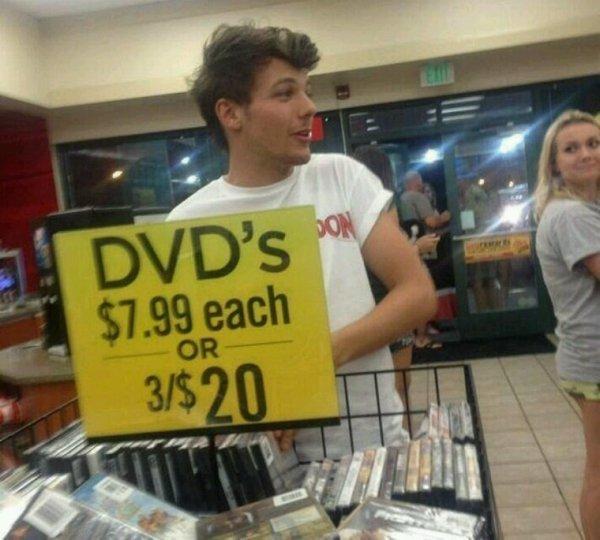 Oui Louis on en prend ! Mais pas tout !