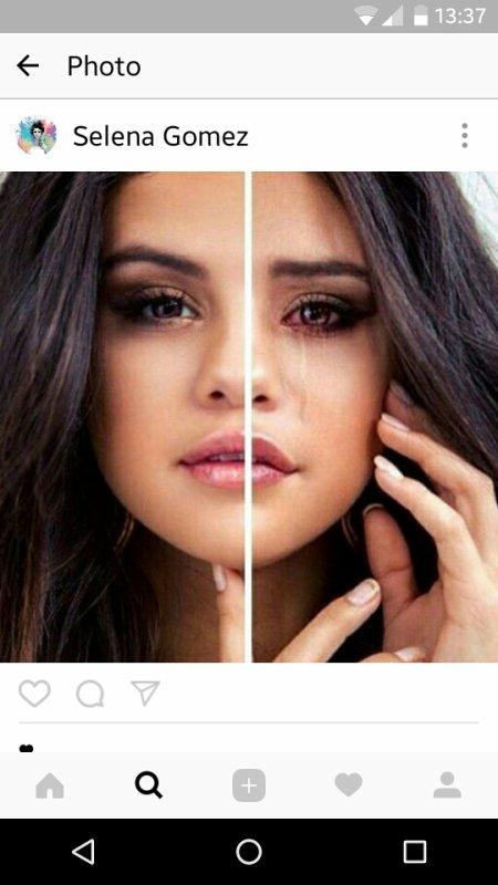 #InstagramRPG Selena Gomez