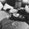 Ah oui, j'ai dormis avec Harry ;)