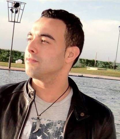 ●aBǾµT 'Mohammed Amine Shail●