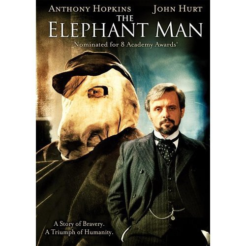 John Merrick est Elephant Man