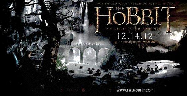 Le retour du Hobbit !
