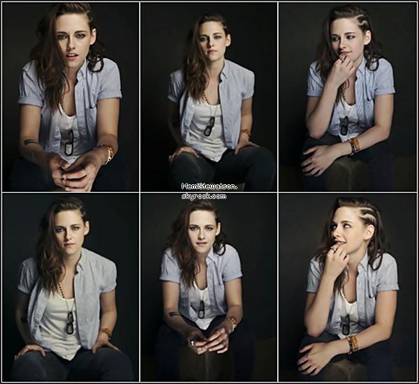 Kristen Stewart et Emma Watson me donnent du boulot :p