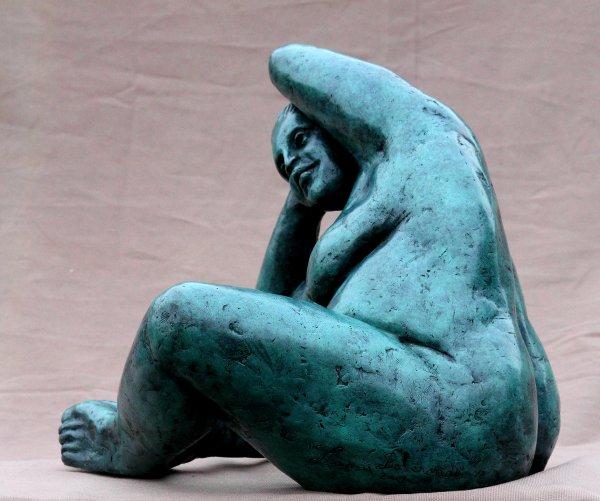 "Bronze "" Beautéronde"""