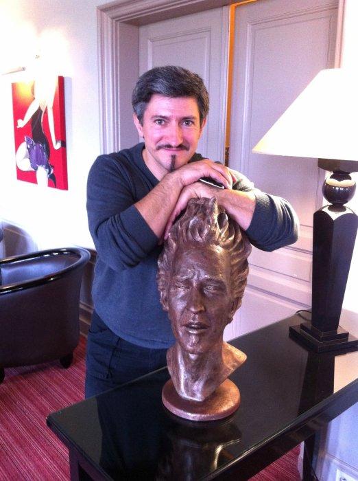lanoir:sculpteur