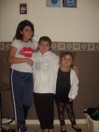(l)Milena(l)Alyssa(l)Lola(l)