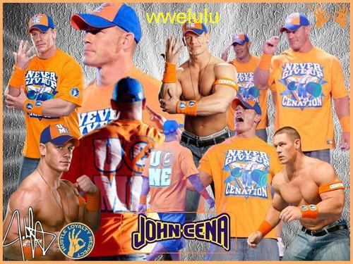 John Cena 2009 ( 2010 )