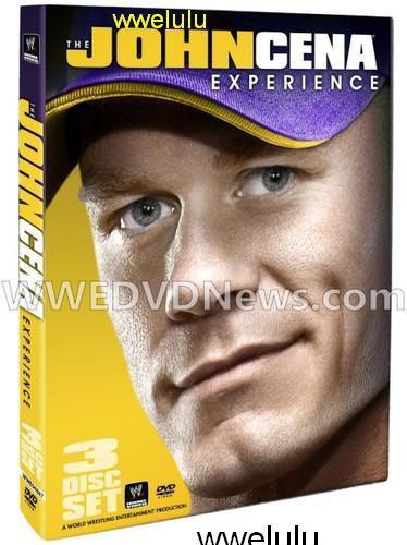 wwe john cena 2010 ( DVD )