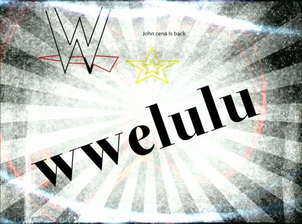 wwelulu  ( Joyeuses fêtes ;-) )