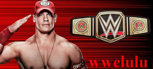 Question : Combien de fois John Cena a t'il été Champion WWE ? ●●●●●●●●●●●●●●●●●●●●●●●●●●●●●●●●●●●●●●●●●●●●●●●●●●●●●