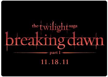 Twilight 4, le film !
