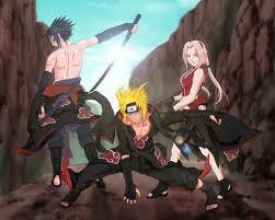 les ninjas les plus forts