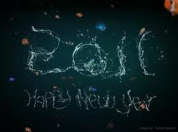 Happy New year Dear...