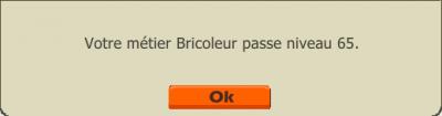 Présentation énu + bricoleur :)