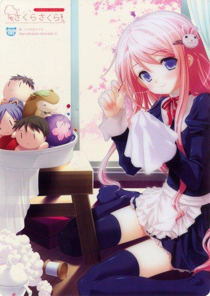 Sakura chasseuse de carte pour MangaasLovee-x3