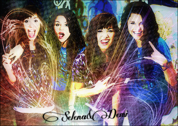 .Bienvenue sur GomezLovato, Ta source pour suivre l'actualités de Demi et Selena..