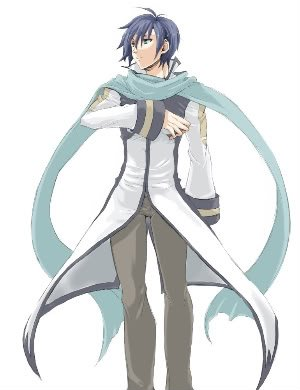 Image Kaito