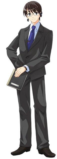 Hiyama Kiyoteru