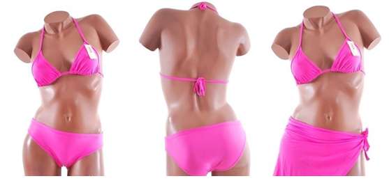 Bikini 2 pieces