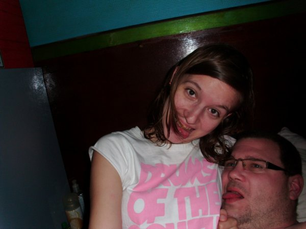 vanessa et moi